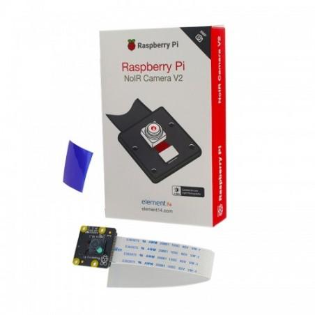 Raspberry Pi 8MP NoIR Camera