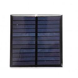 Solar Panel 6V-100 mAh (70...