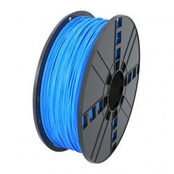 3D Printing Filament Blue...