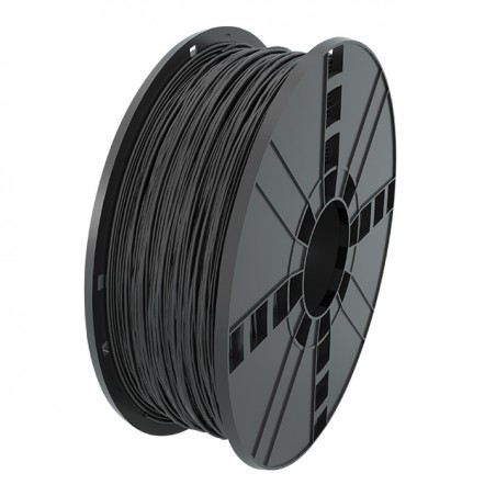 3D Printing Filament Black PETG  (1.75mm,1.00 kg)