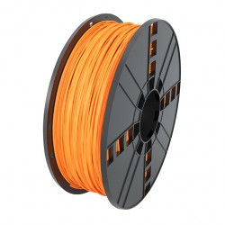 3D Printing Filament Orange...