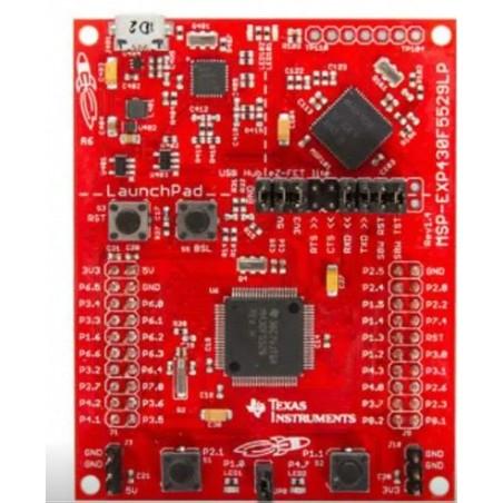 MSP-EXP430F5529LP