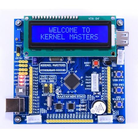 Raayan Mini - STM32 Based Development Board