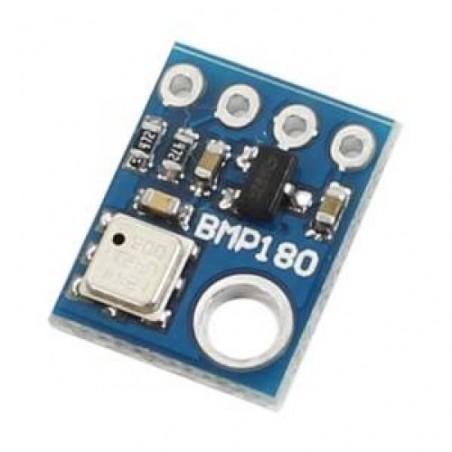 Barometric Pressure Sensor (BMP180) Breakout Board