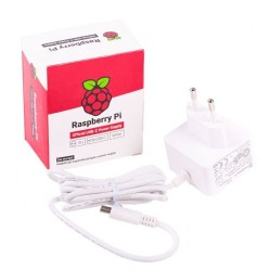 Raspberry Pi 4 Official USB...