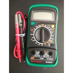 Digital Multimeter -...