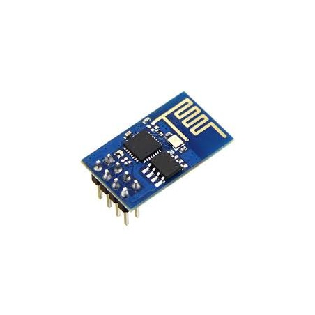 ESP8266-01 - WiFi Module