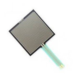 Force sensor square