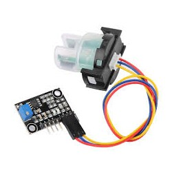 Turbidity Sensor Module