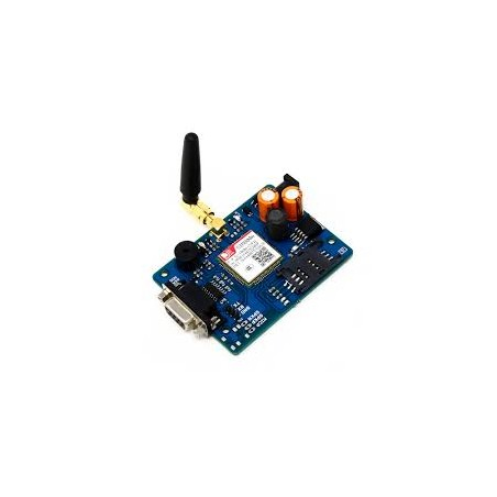 12V, 1A Power Adapters for GSM/GPRS Module