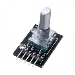 360 Degree Rotary Encoder...