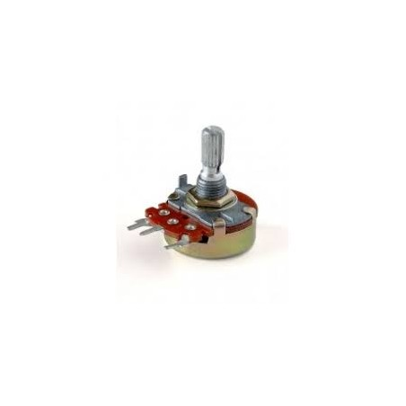 Generic Potentiometer with 15MM Shaft