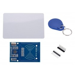 RFID RC522 Reader/Writer...