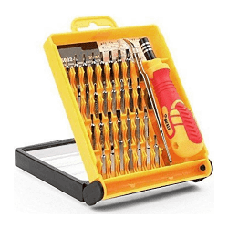 32 in 1 Screw Tool Kit