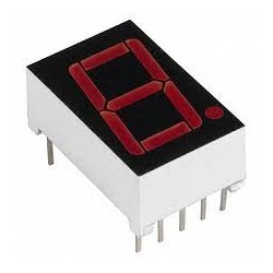 7-Segment Display (Common...