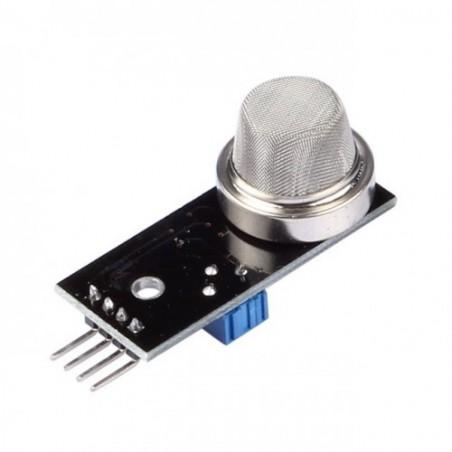 MQ4 - Methane Natural Gas Sensor Module
