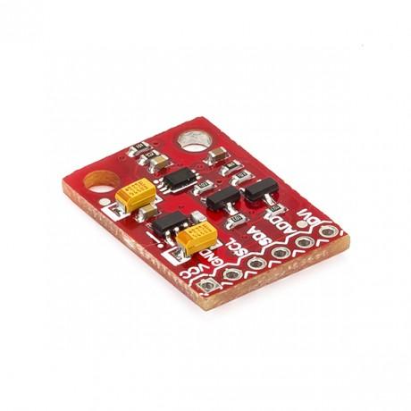 BH1750 Sensor Module