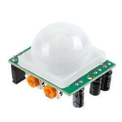 PIR Motion Detector Sensor...