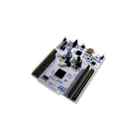 Development Board, Nucleo-64, STM32F072RB MCU, ST-LINK/V2-1, Arduino and ST Morpho Connectivity