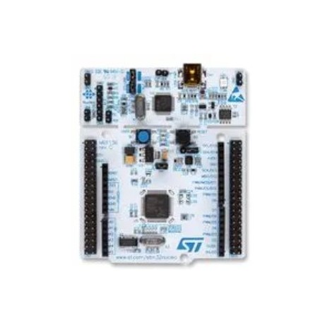 Development Board, STM32F103RBT6 MCU, On Board Debugger, Arduino Uno Compatible