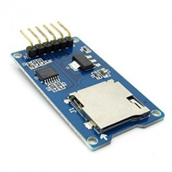 Micro SD Card Module -...