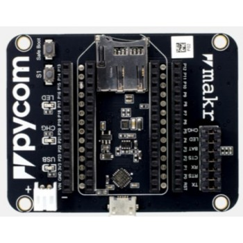 Pycom extension boardv3