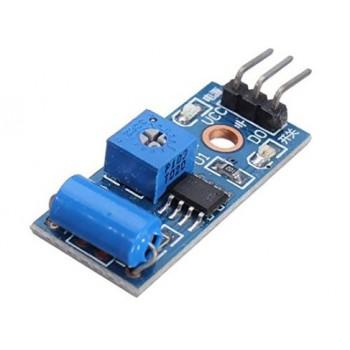 Vibration sensor module...