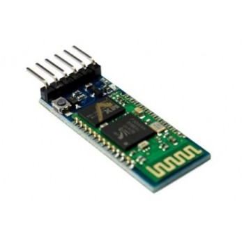 HC05-Bluetooth module
