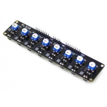 SmartElex RLS-08 Analog &...