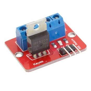 IRF520 MOSFET Driver for...