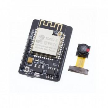 ESP32 CAM WiFi Module...