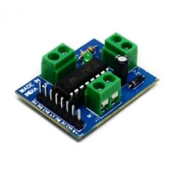 L293D Driver Module