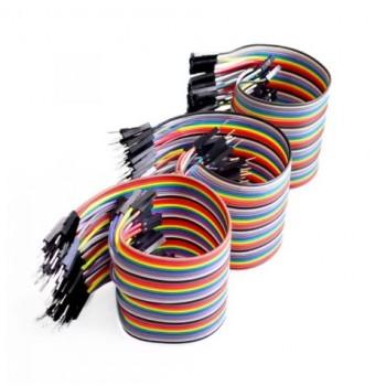 Jumper Wires strip each 3...