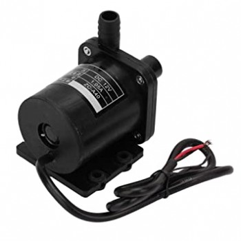 12V DC Mini Submersible Pump