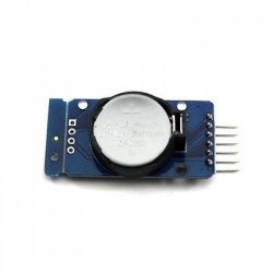 Real time Clock (RTC...