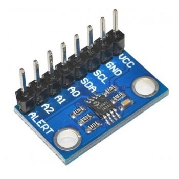 Temperature Sensor MCP9808