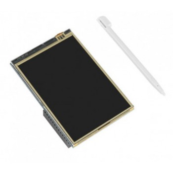 3.5 Inch Touch Display for...