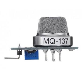 MQ137 - Ammonia Sensor Module