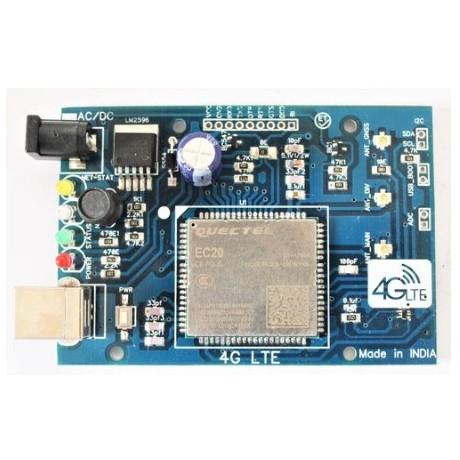 Quectel EC20 4G LTE Modem