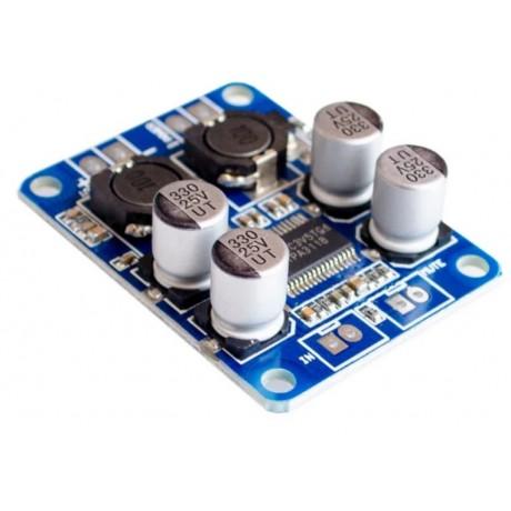 TPA3118 PBTL Mono Digital Amplifier Board with  Power Amplifier Module