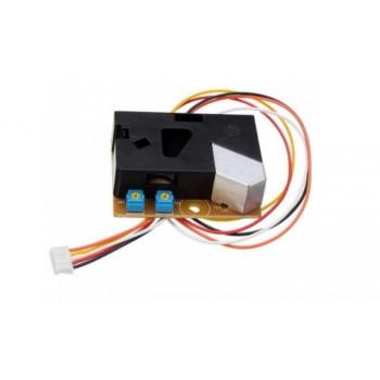 DSM501A PM2.5 Dust Sensor...