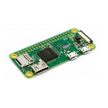 Raspberry Pi Zero W...