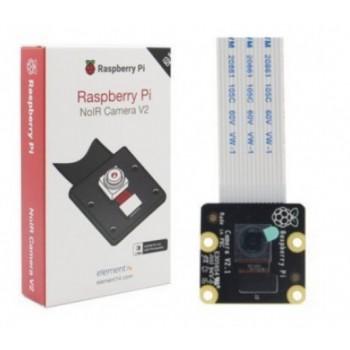 Raspberry Pi - NoIr Camera...