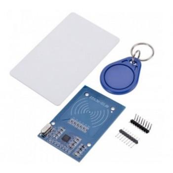 RC522 RFID 13.56MHZ Reader...