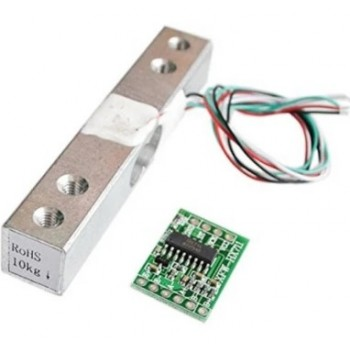 Load cell (10 Kg) with...