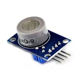 Gas sensor (MQ-09)