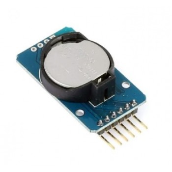 Real time Clock (RTC DS3231)
