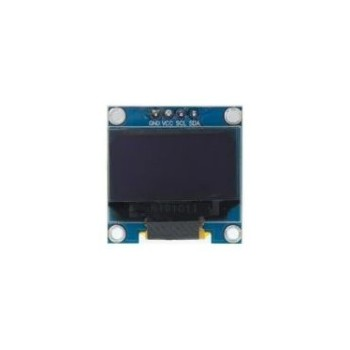 0.96 inch Yellow-Blue OLED...