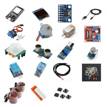ESP32 IoT Starter Kit