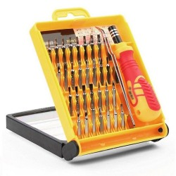 32 in 1 Screwdriver Tool Kit